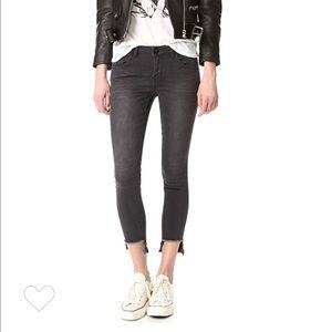One teaspoon skinny jeans